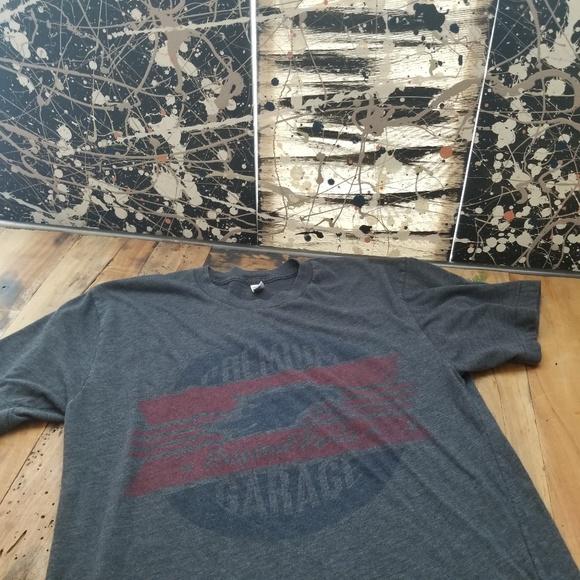 Premium Garage t-shirt